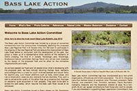 Bass Lake Action Committee website